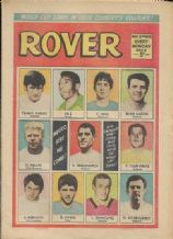 Rover Comic May 16th 1970 World Cup Pele (2)